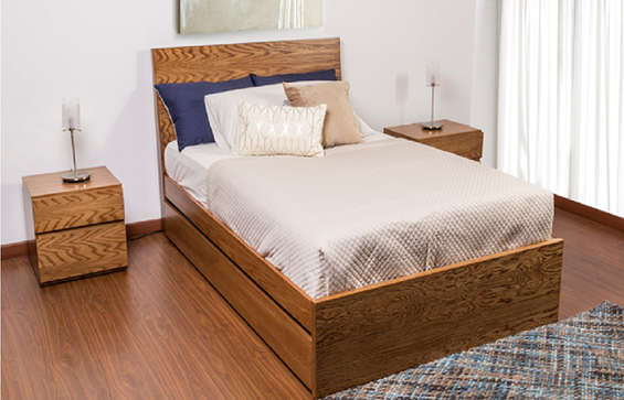 Comprar cama matrimonial en bogot tiendas y promociones for Almacenes de camas en ibague