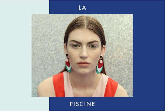 Ofertas de Parfois, Colección La Piscine