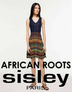 Ofertas de Sisley, African Roots