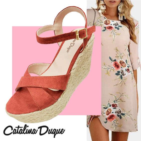 Ofertas de Catalina Duque, Cataliina Duque