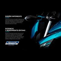 Yamaha Motors_Yamaha FZ25