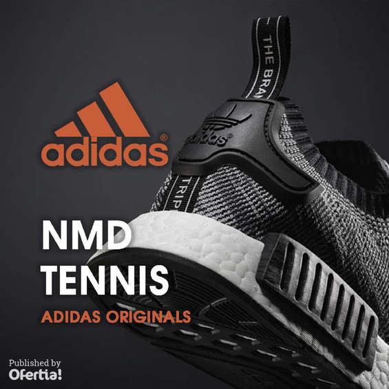 Ofertas de Adidas, Adidas NMD Originals