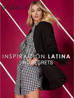 Ofertas de Studio F, Colección Inspiración Latina