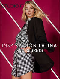 Colección Inspiración Latina
