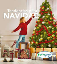 Catálogo Tendencias para Navidad