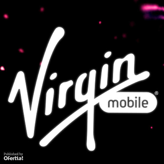 Ofertas de Virgin Mobile, antiplanes prepago