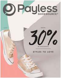 Catálogo Styles to Love. Hasta 30% de descuento - Bogotá