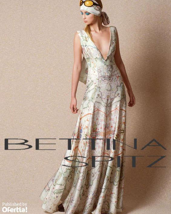 Ofertas de Bettina Spitz, Nuevo