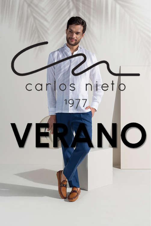 Ofertas de Carlos Nieto, Verano CN