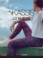 Ofertas de Kassis, Lo Nuevo