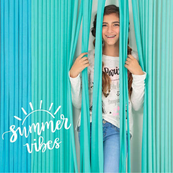 Ofertas de Nauty Blue, Lookbook Summer Vibes