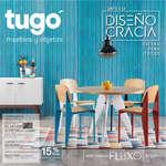 Ofertas de Tugó, Únete a la Diseñocracia - Diseño para todos
