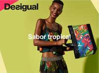 Colección - Sabor Tropical