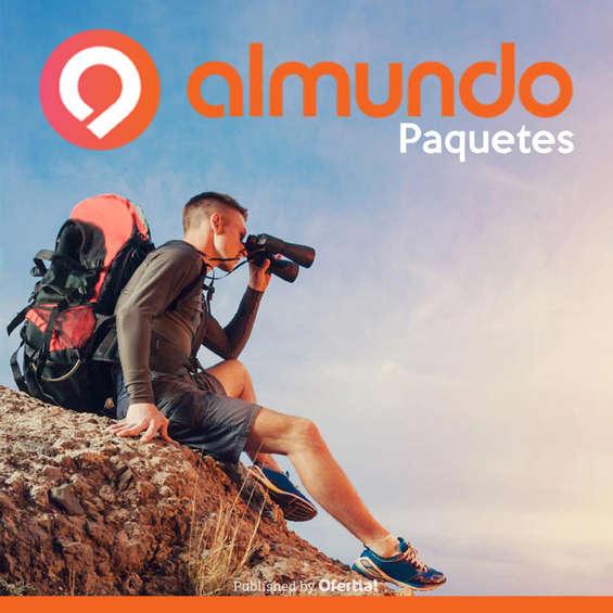 Ofertas de Almundo.com, Paquetes