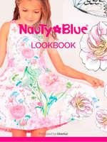 Ofertas de Nauty Blue, Nauty Blue lookbook2