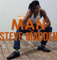 Steve Madden Man