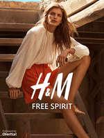 Ofertas de H&M, Free Spirit (Ofertia)