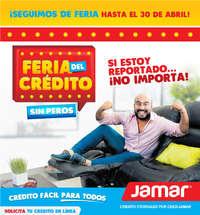 Catálogo ¡Seguimos en feria hasta el 30 de Abril! - Barranquilla
