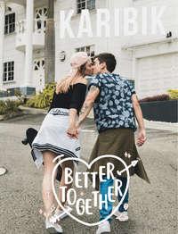 Colección del mes de amor y amistad - Better Together