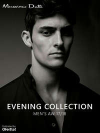 Evening Collection. Men's AW 17-18