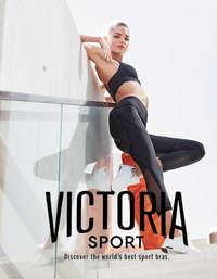 Novedades Victoria Sport