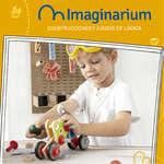 Ofertas de Imaginarium, Construcciones y juegos de lógica