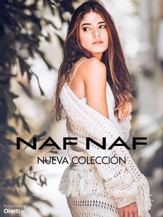 Ofertas de Naf Naf, Nueva Colección