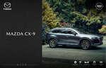 Ofertas de Mazda, Mazda cx-9
