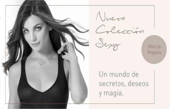 Ofertas de Tania, Nueva Colección Sexy