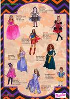 Ofertas de Almacenes Only, Catálogo Happy Halloween
