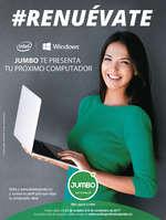 Ofertas de Jumbo, Computadores #Renuévate