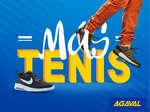 Ofertas de Agaval, Más Tenis