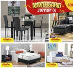 Ofertas de Muebles Jamar, Catálogo Santa Marta Y Cartagena Aniversario 2017