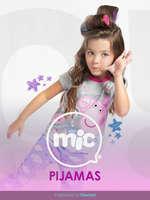Ofertas de Mic Kids, Pijamas Niña