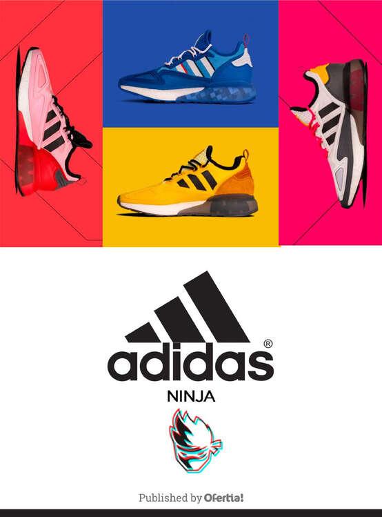 Guardería Exclusivo En la mayoría de los casos  Catálogo de ofertas de Adidas en Medellín - Ofertia