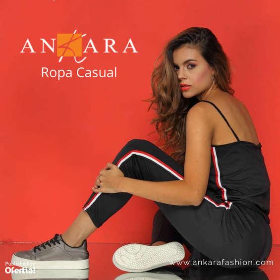 Ofertas de Ankara Fashion, Ropa Casual