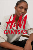 Ofertas de H&M, Camisas
