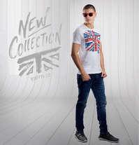 Nueva Colección - Camisetas para hombre
