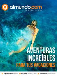 Aventuras Increíbles para tus vacaciones