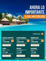 Ofertas de Almundo.com, Aventuras Increíbles para tus vacaciones