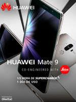 Ofertas de Huawei, Huawei Mate 9