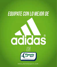 Colección Adidas