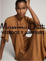 Ofertas de Massimo Dutti, Vestidos y Jumpsuits
