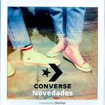 Ofertas de Converse, Novedades
