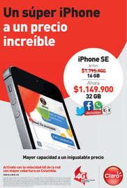 Un súper iPhone a un precio increíble
