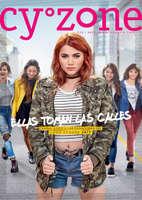 Ofertas de Cyzone, Ellas toman las calles - Campaña 12 de 2017