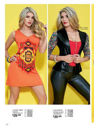 Catálogo Moda - Campaña 05 de 2017