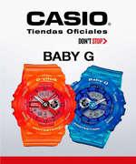Ofertas de Servicentro Casio, Cadio Baby G