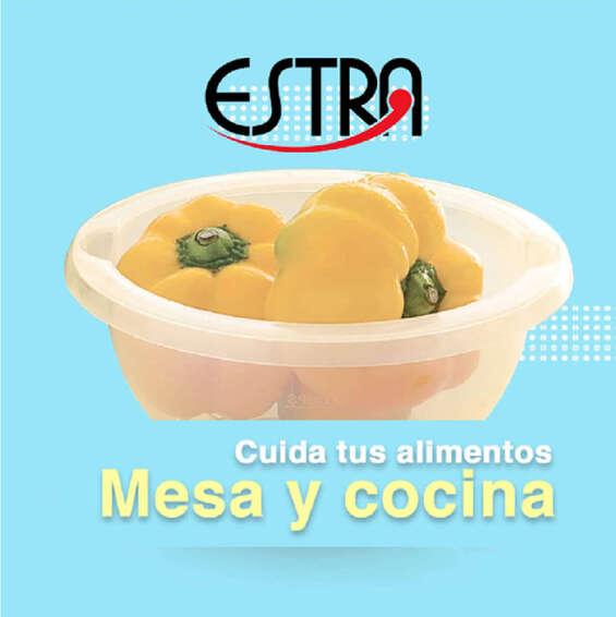 Ofertas de Estra, Mesa Y Cocina