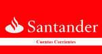 Ofertas de Banco Santander, Cuentas corrientes